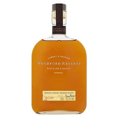 Woodford Reserve by None