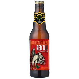Red Tail by Mendocino Brewing Company