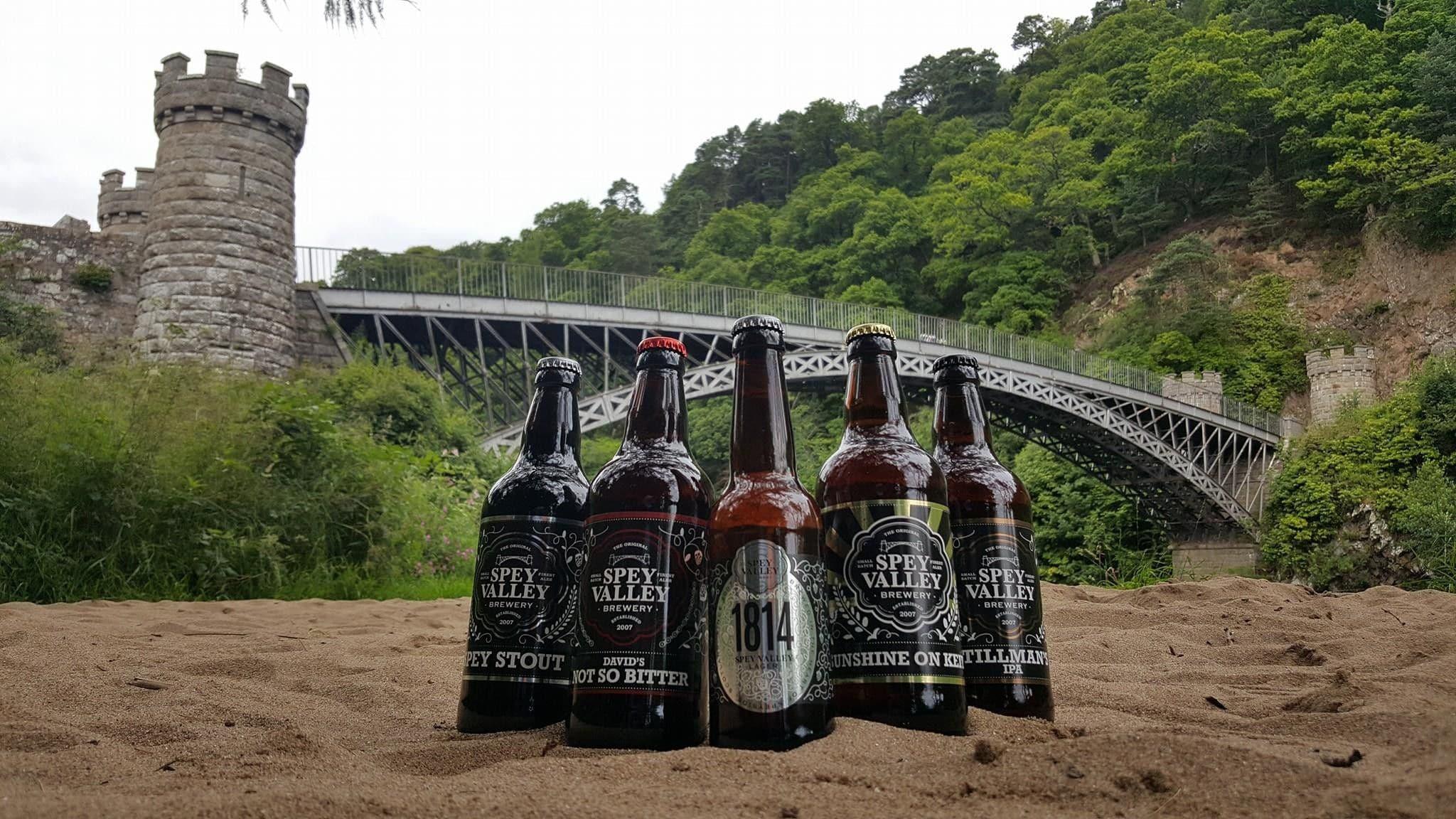 Spey Valley Brewery
