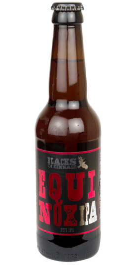Equinox Rye IPA by Blacks of Kinsale