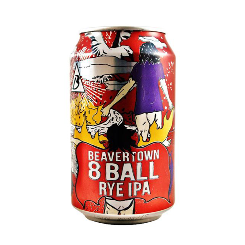 8 Ball by Beavertown Brewery