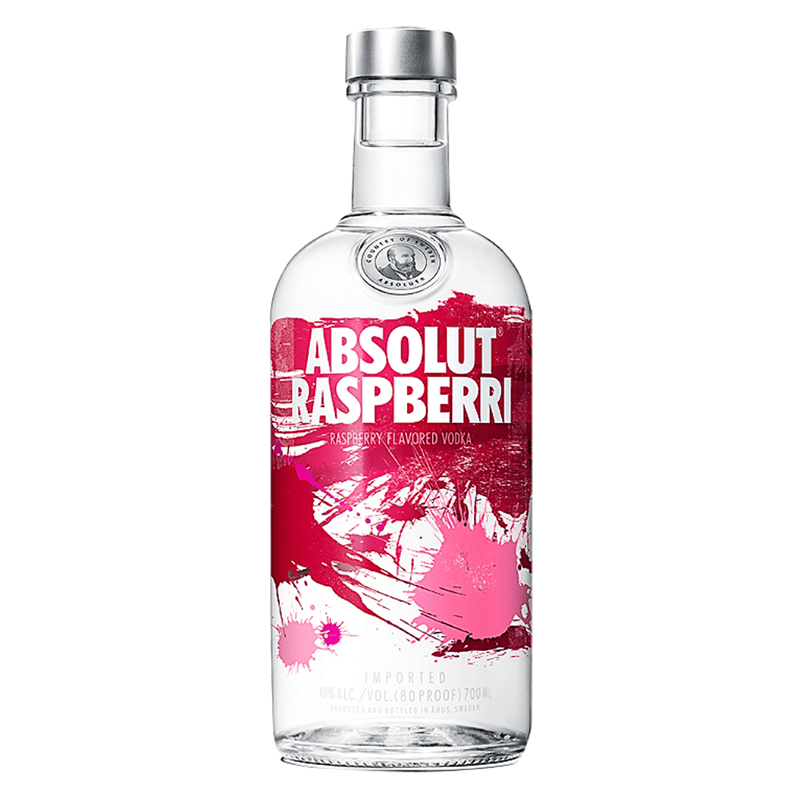 Absolut Raspberri by None