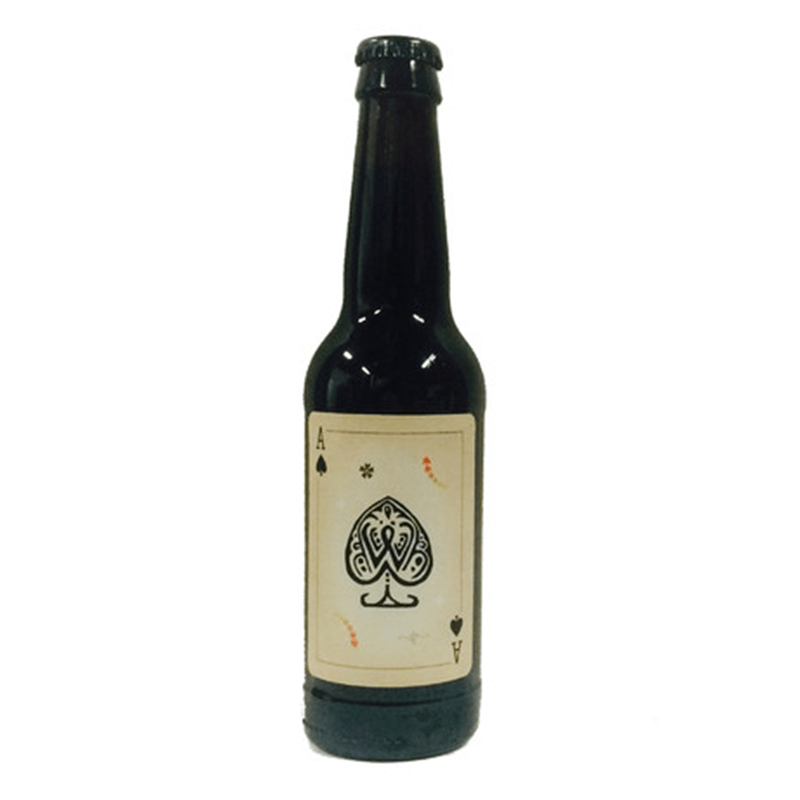 Ace of Spades by Wild Card Brewing