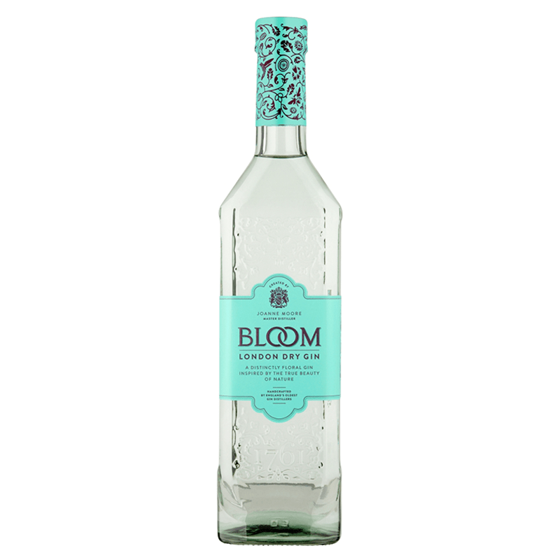Bloom London Dry Gin by None