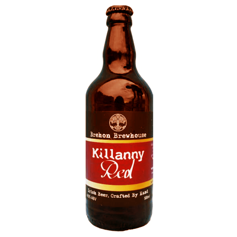Killanny Red by Brehon Brewhouse