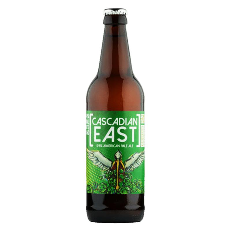 Cascadian East by Stewart
