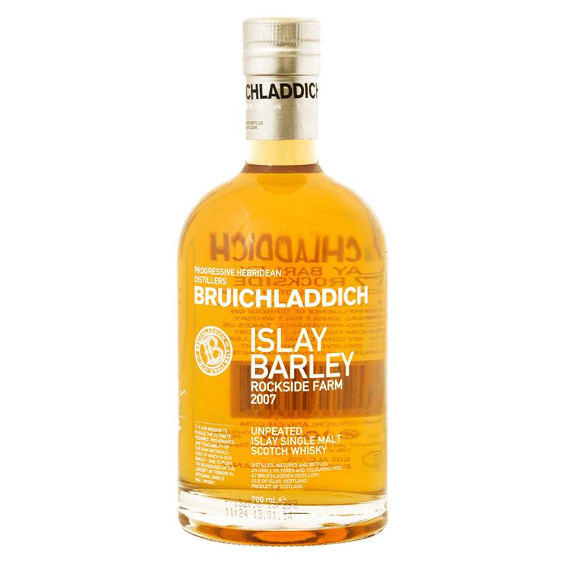 Bruichladdich Islay Barley 70CL by None