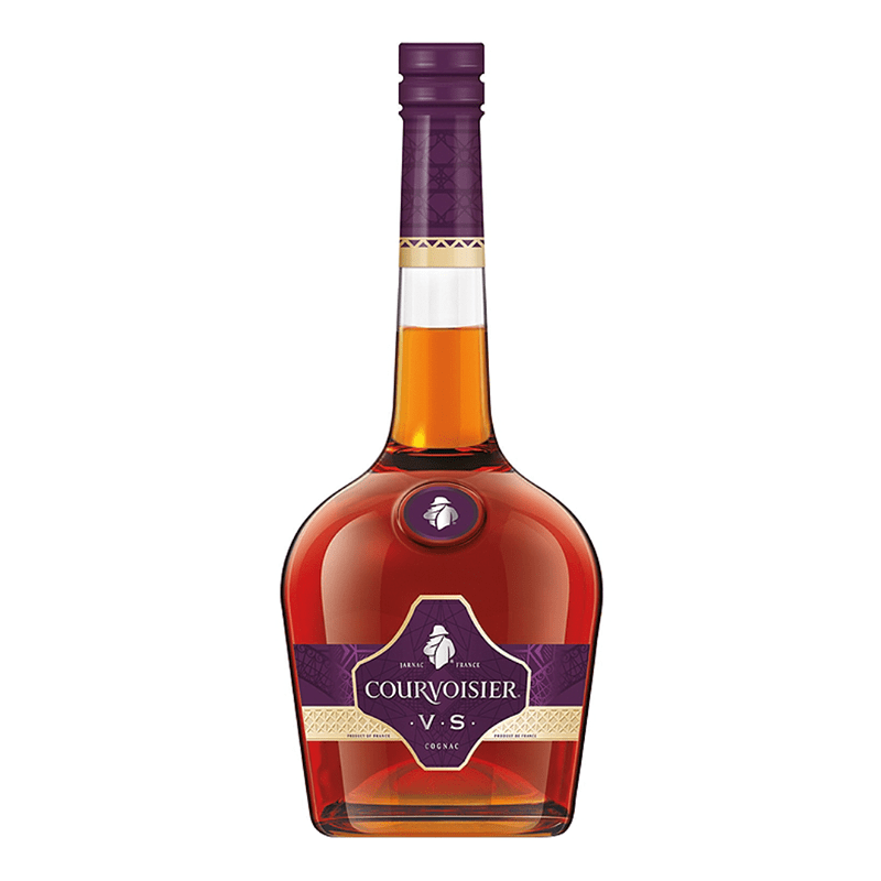 Courvoisier VS 70CL by None