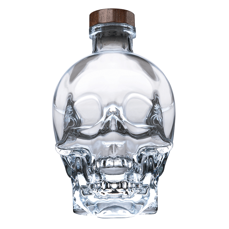 Crystal Head Vodka by None