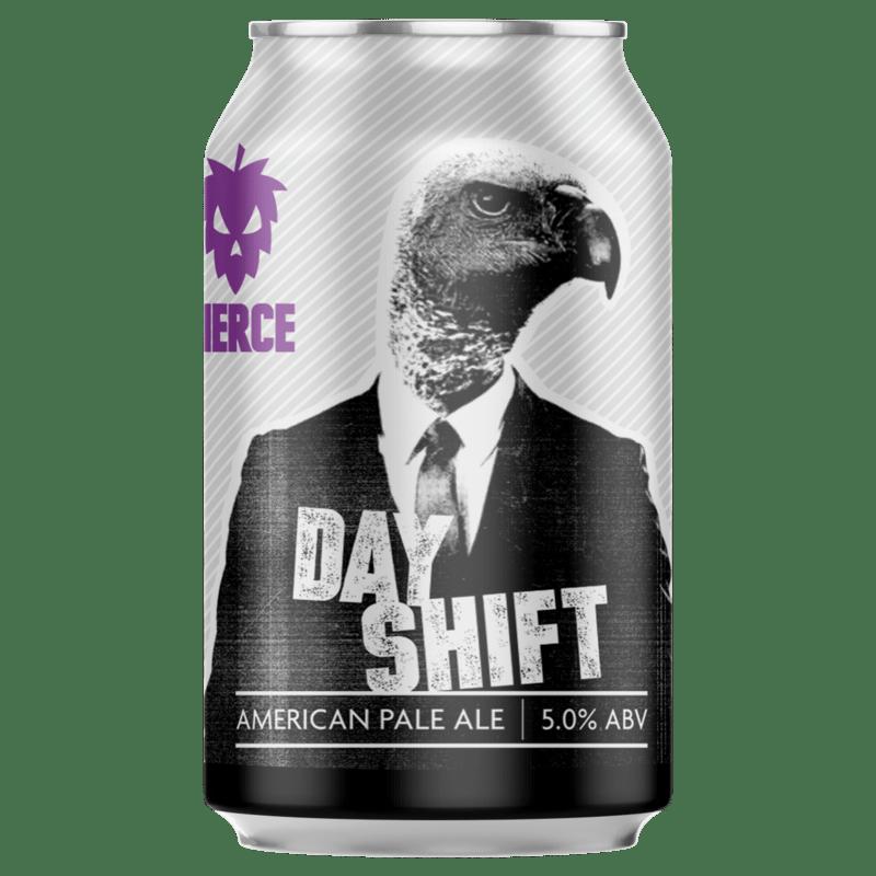 Day Shift by Fierce Beer