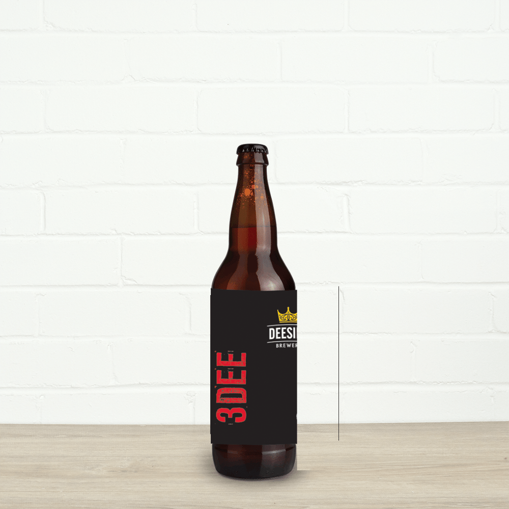 3Dee by Deeside Brewery