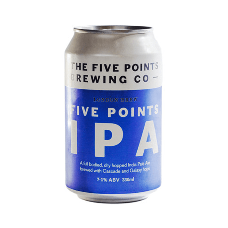 Five Points IPA by Five Points
