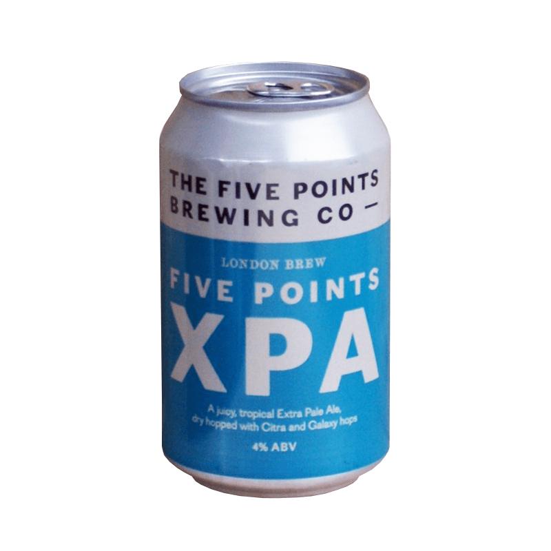 XPA by Five Points