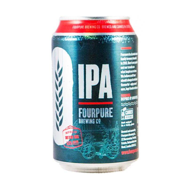 Four Pure IPA by Fourpure