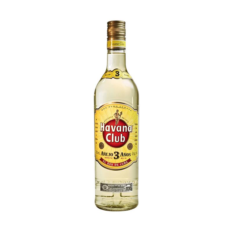 Havana Club 3 Y.O by None