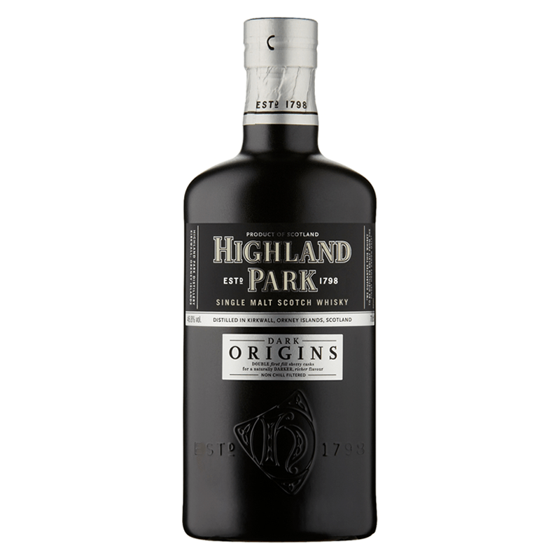 Highland Park Dark Origins by None