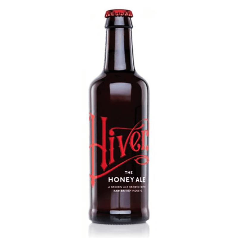 Hepworth Honey Ale - DUPLICATE by Hiver