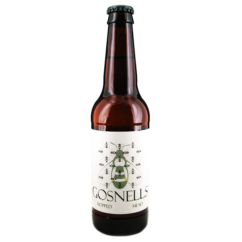Hopped Mead by Gosnells