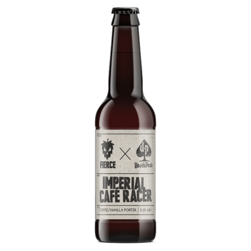 Imperial Cafe Racer by Fierce Beer