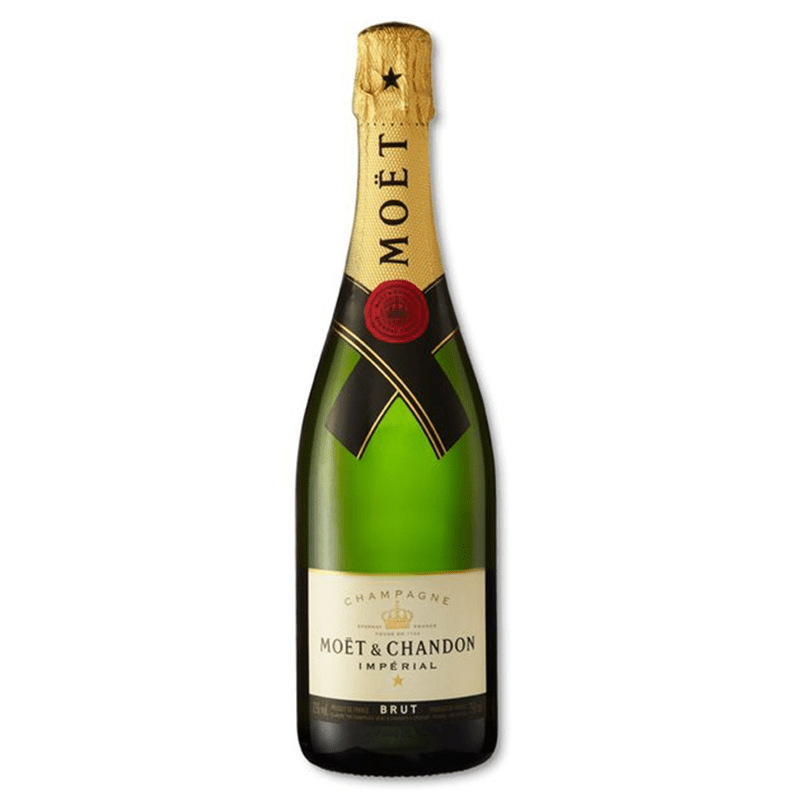 Moet Chandon Imperial NV by None