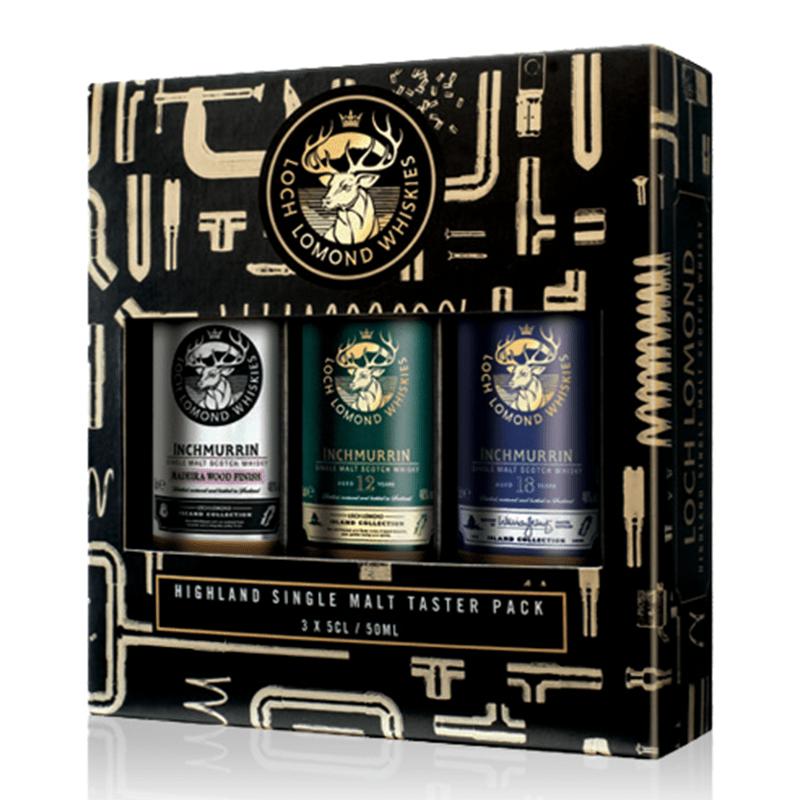 Inchmurrin Gift Pack by None