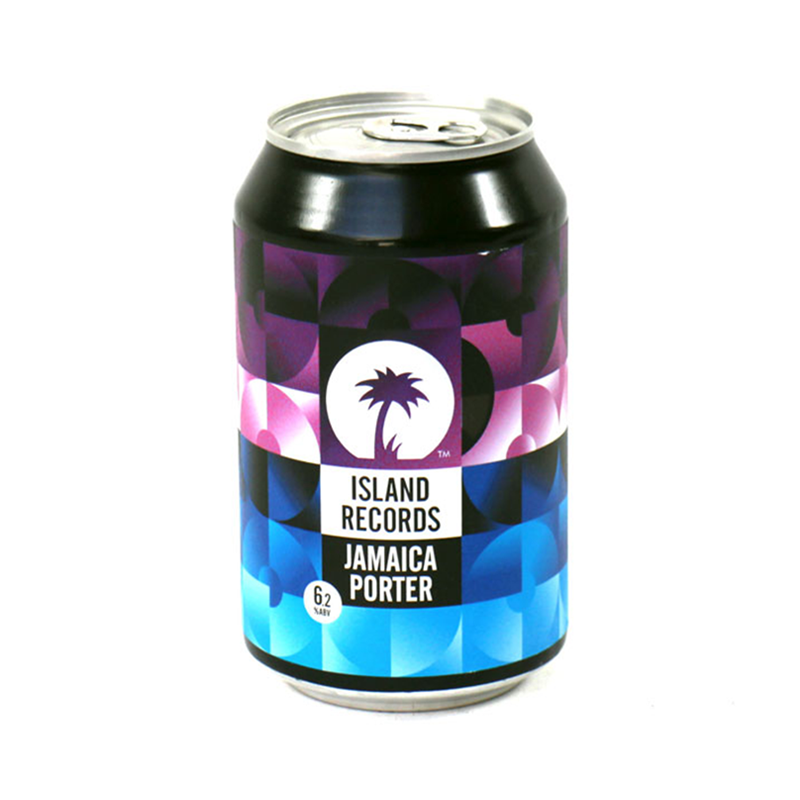 Island Jamaica Porter by Island Records