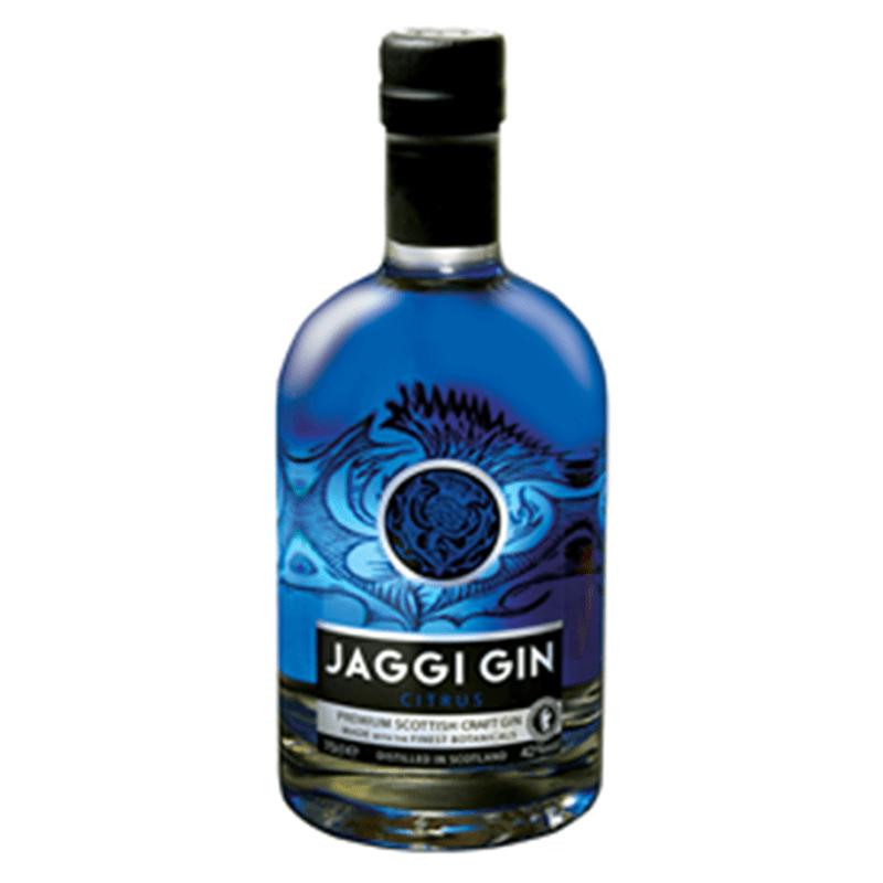 Jaggi Citrus Gin by None