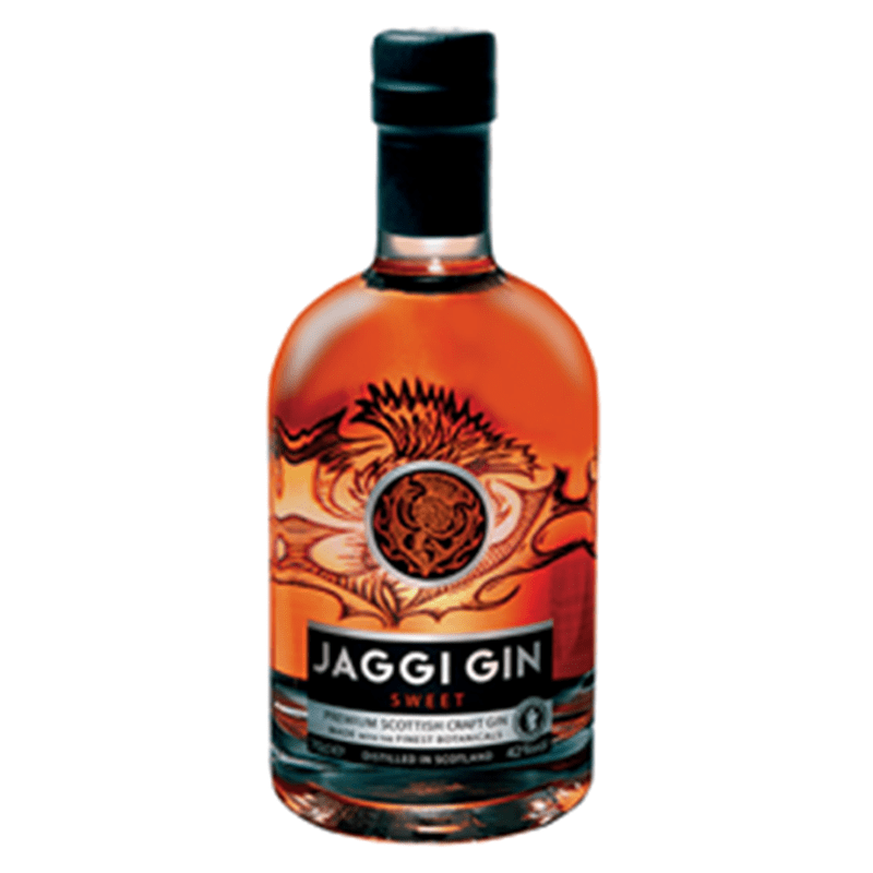 Jaggi Sweet Gin by None
