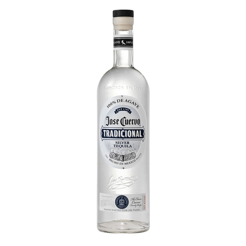 Tradicional Silver Tequila by None