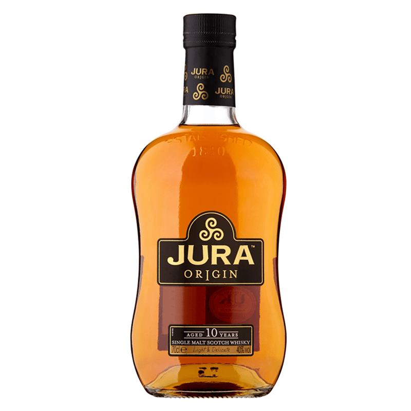 Jura Origin 10 Y.O. Malt 70CL by None