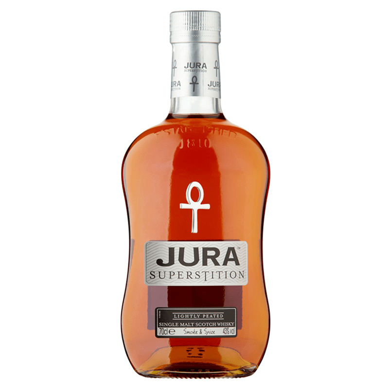 Jura Superstition by None