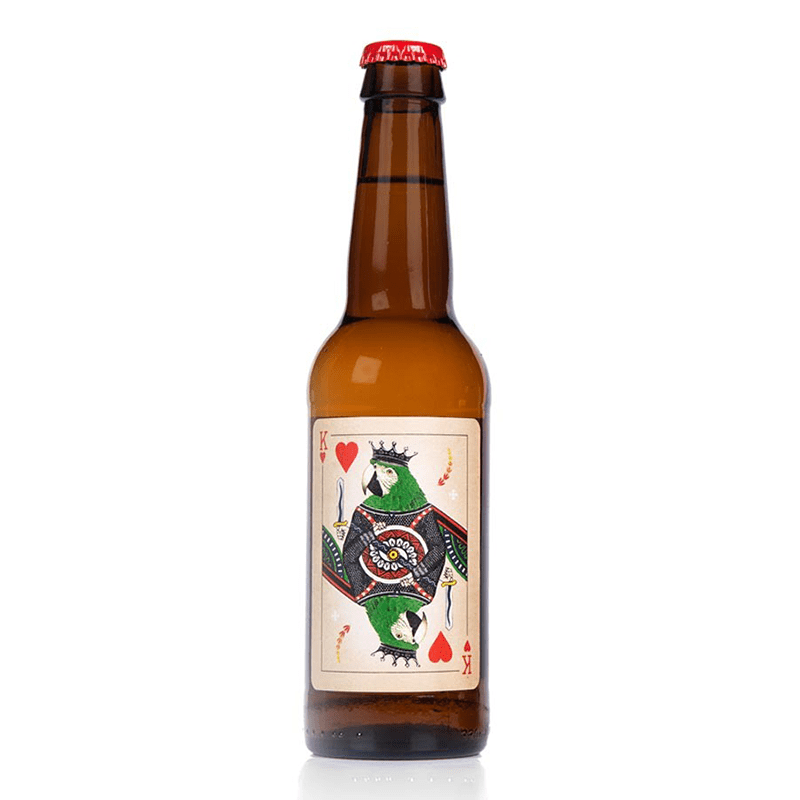 King of Hearts by Wild Card Brewing