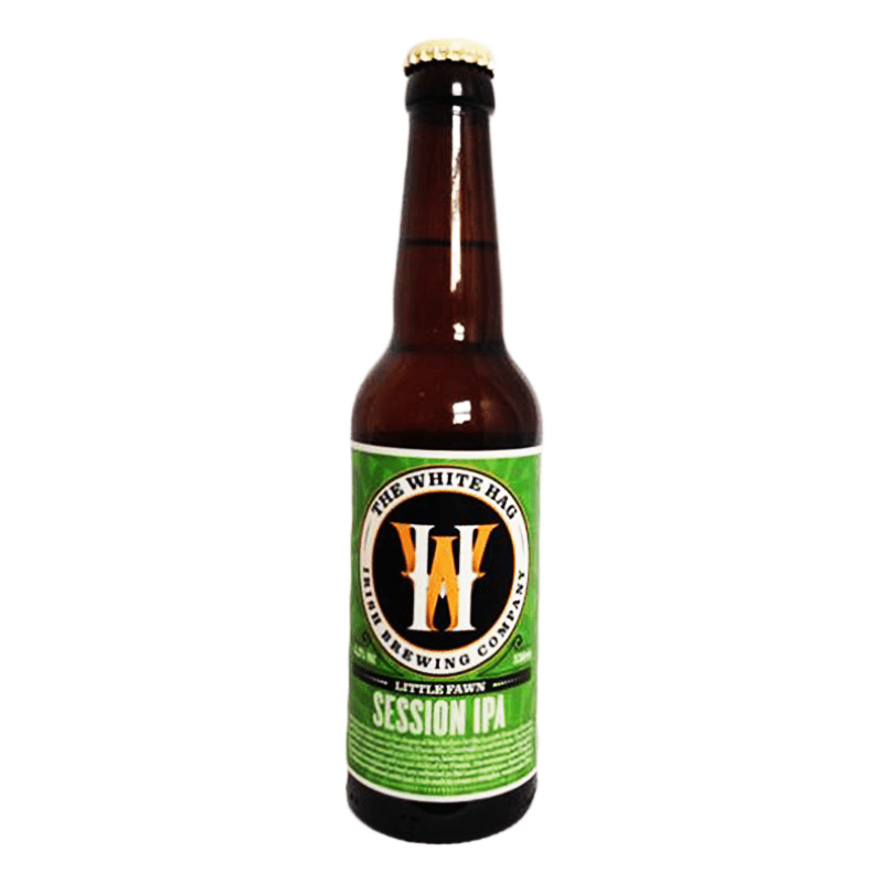 Little Fawn by The White Hag Irish Brewing Co.