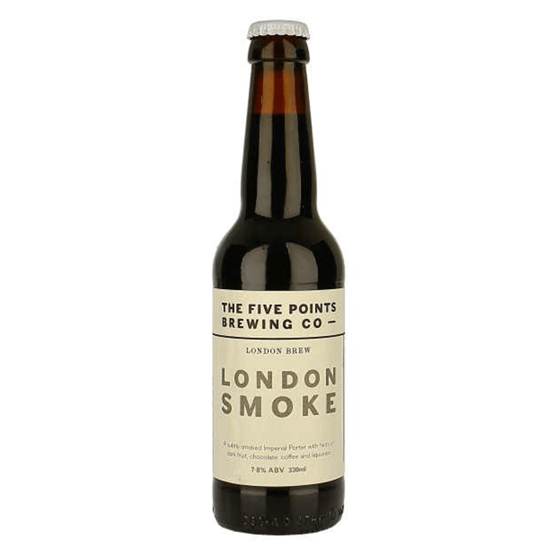 London Smoke by Five Points