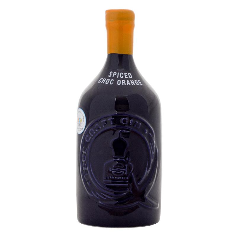 McQueen Spiced Chocolate Orange Gin by McQueen Gin
