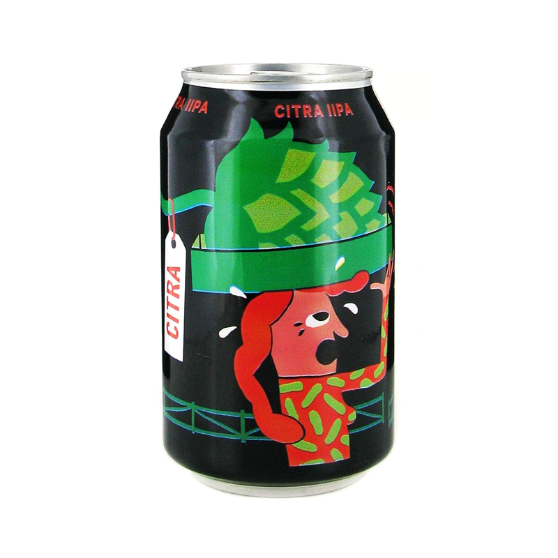 Mikkeller Single Hop IPA - Citra (can) by None