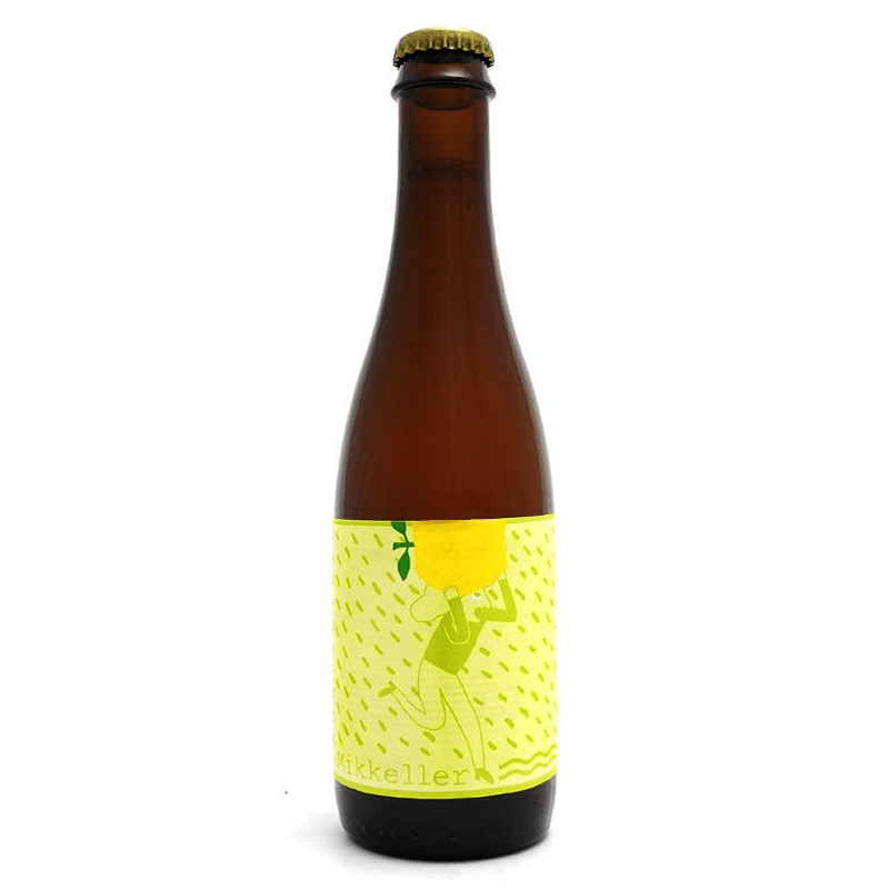 Mikkeller Spontanyuzu 2017 by None