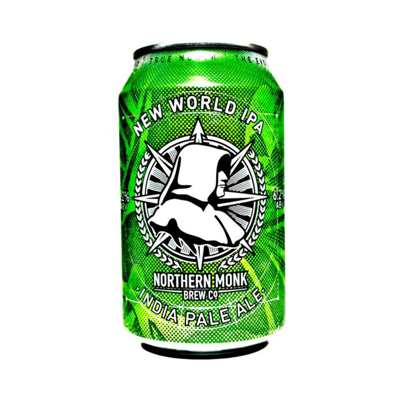 New World by Northern Monk Brew Co