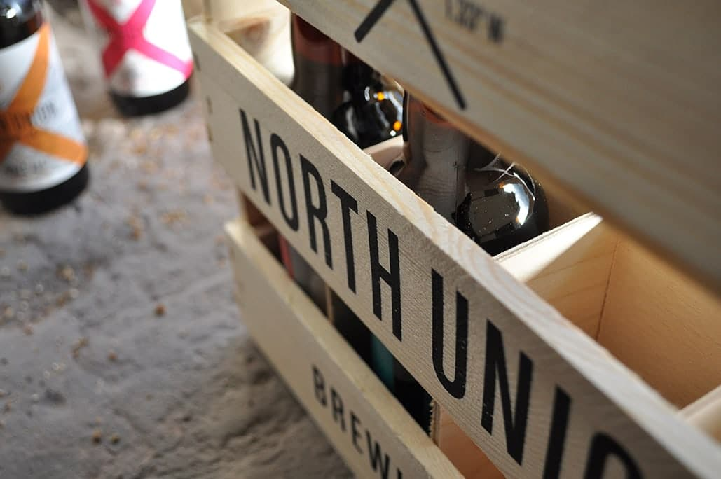 North Union Brewing
