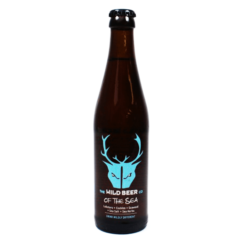 Of The Sea by Wild Beer Co