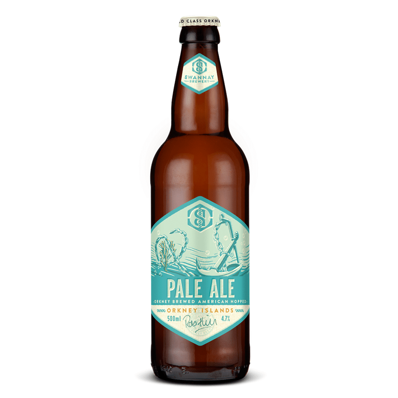 Pale Ale by Howling Hops