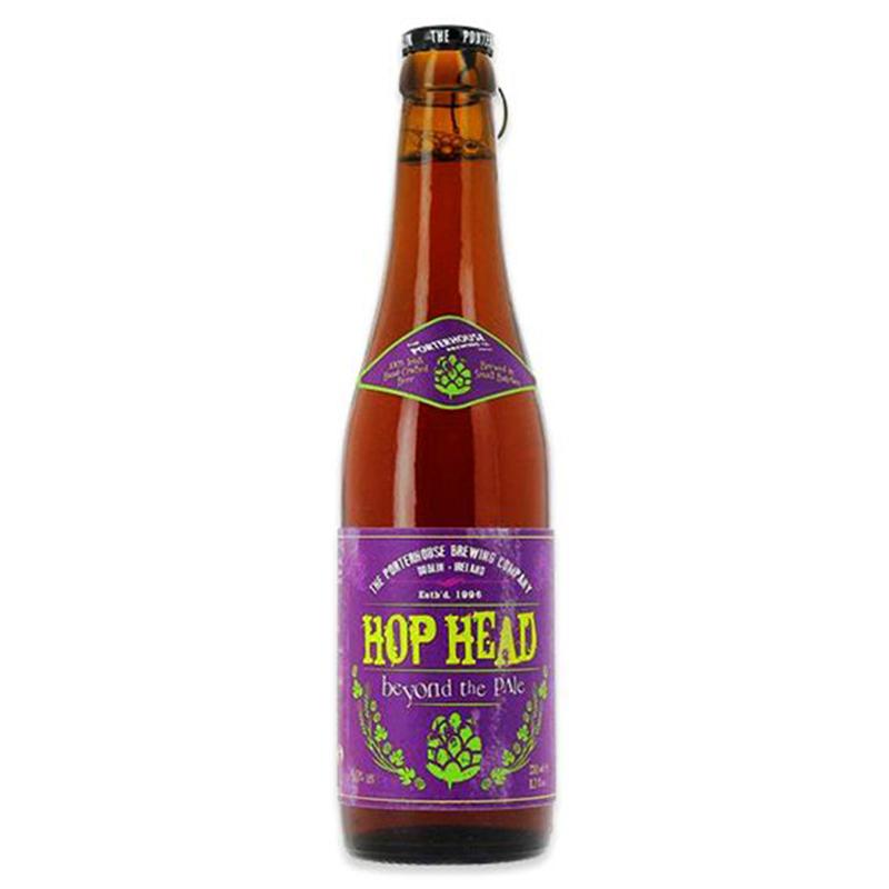 Hop Head Pale Ale by Porterhouse