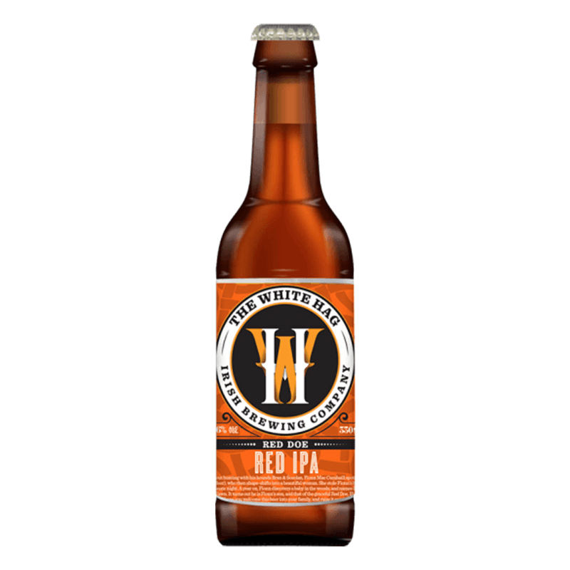 Red Doe by The White Hag Irish Brewing Co.
