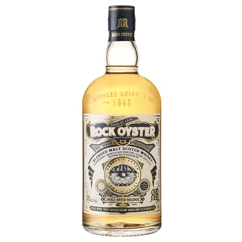 Rock Oyster Malt Whisky by None
