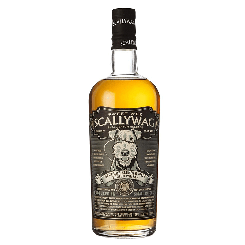 Scally Wag Malt Whisky by None