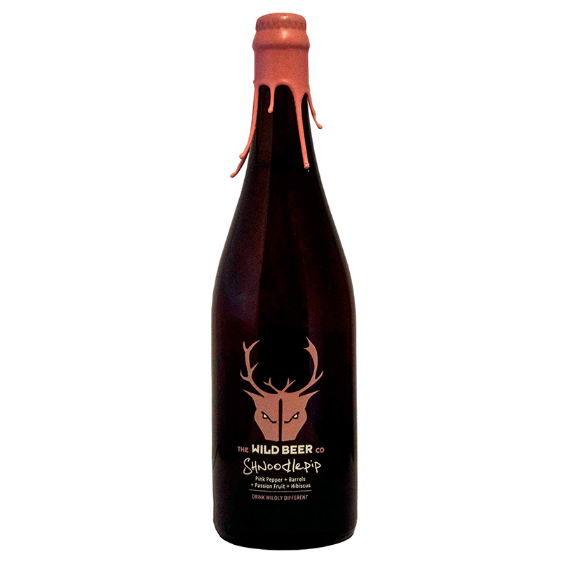 Shnoodlepip by Wild Beer Co