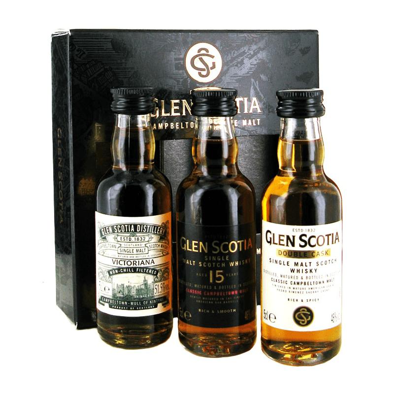 Glen Scotia Gift Pack by Glen Scotia