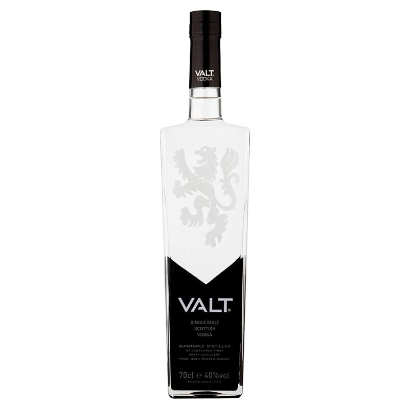 Valt Scottish Single Malt Vodka by None