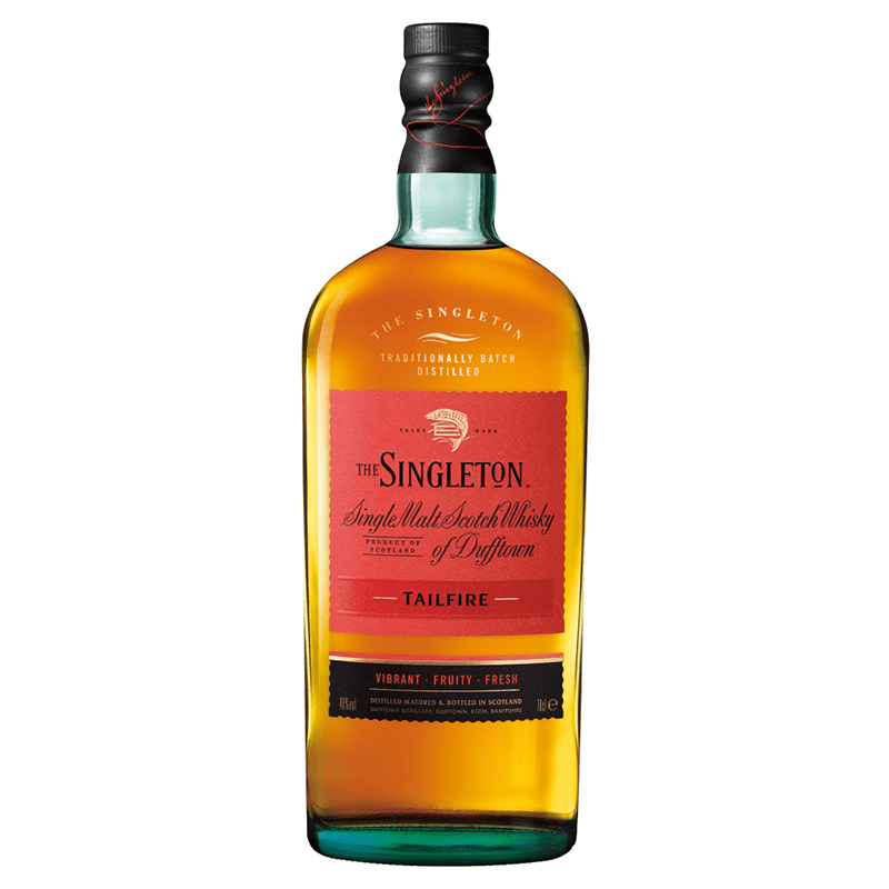Singleton of Dufftown Tailfire by None