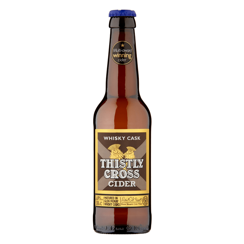 Thistly Cross Whisky Cask by None